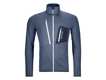 Fleece Ortovox Fleece Grid Jacket