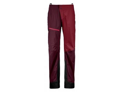 Kalhoty Ortovox W's Ortler Pants