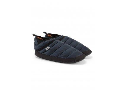 Péřové boty Mountain Equipment Superflux Hut Slipper