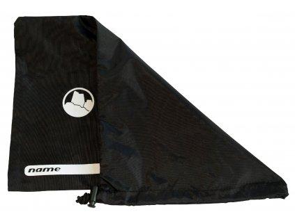 Pásy-doplňky Kohla Fleece Skin Bag