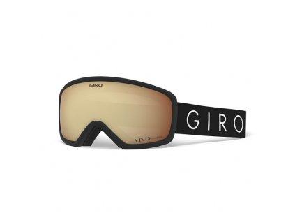 GIRO Millie Black Core Light Vivid Copper