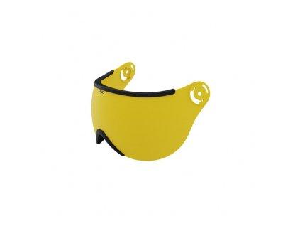 GIRO Vue/Essence MIPS Shield-yellow