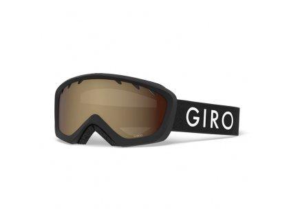 GIRO Chico Black Zoom AR40