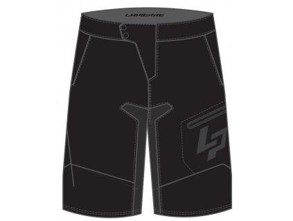 Lapierre Men's AM Black Short