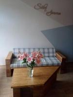Polstry na interiérovou sedačku