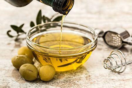 Zdravé tuky, oleje