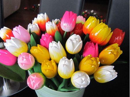 Dekorace jarní a velikonoční