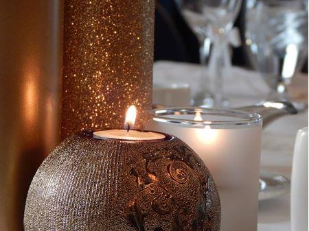 Svíčky, potpouri, vonné tyčinky