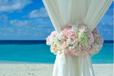 Dekorace svatební