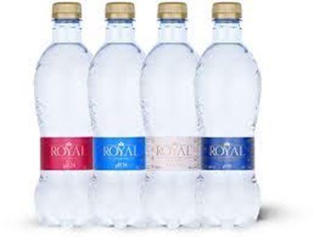Royal Water - Královská Voda