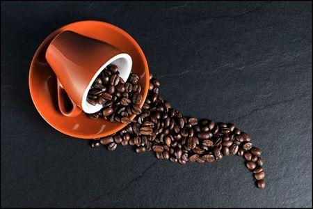 Káva, kakao a čokoládové nápoje