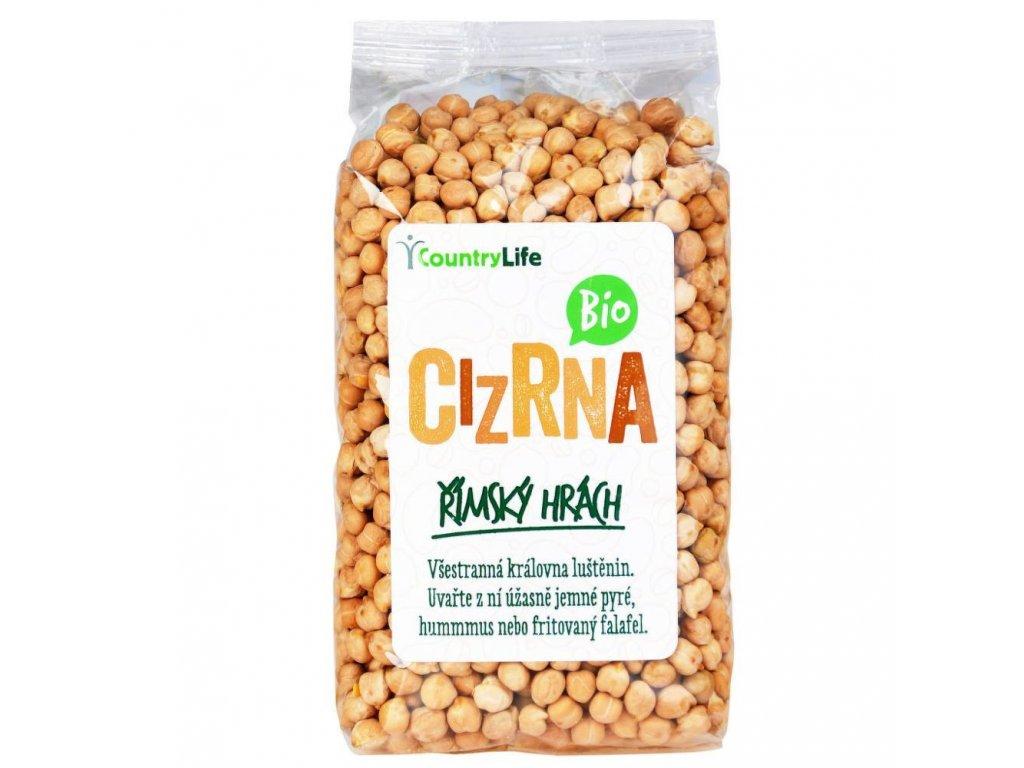 0004699 country life cizrna bio 500 g