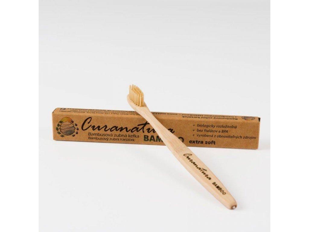 0008338 curanatura bambusovy kartacek extra soft