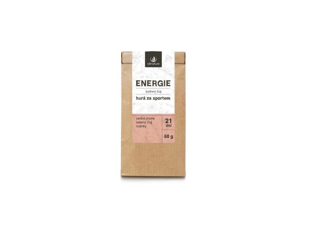 0011066 caj bylinny energie 50 g