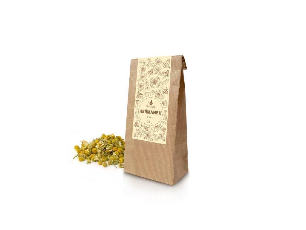 0009095 caj hermanek kvet 35 g
