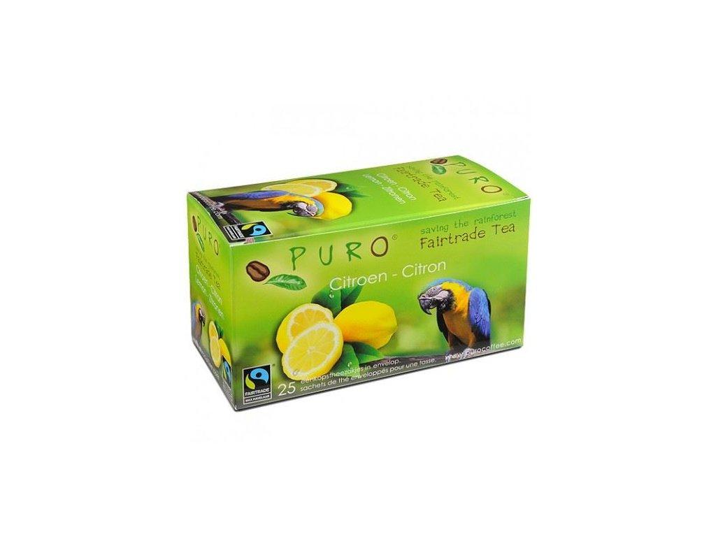 0011179 caj s citronem porcovany