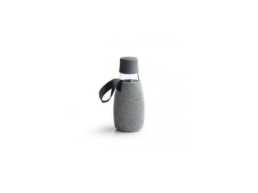 0004556 obal na lahev retap 03 l sedy uplet