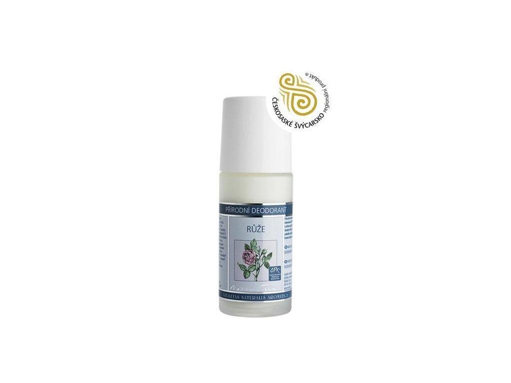 0006327 deodorant ruze 50 ml