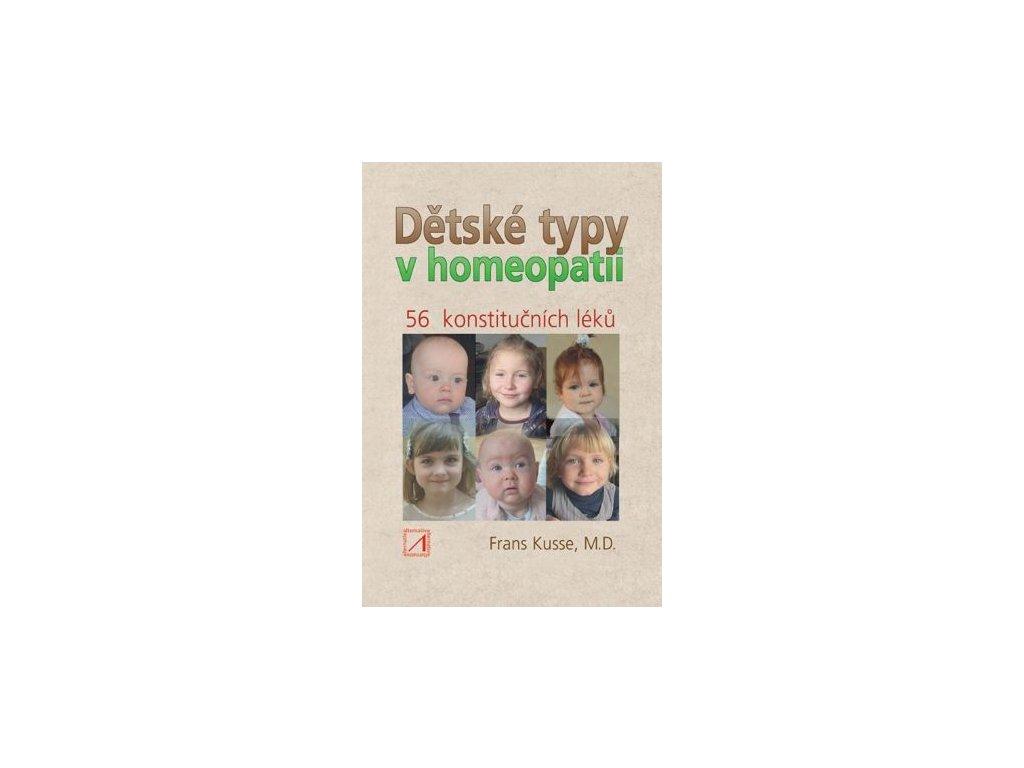 0003593 detske typy v homeopatii