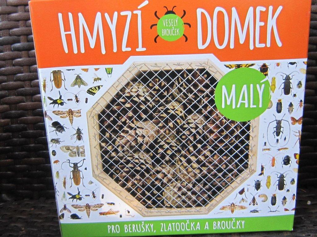 0007885 domek pro hmyz maly