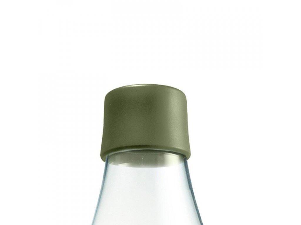 0009790 uzaver na lahev retap armadne zeleny