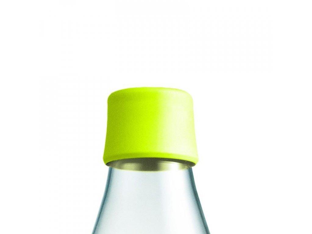 0007653 uzaver na lahev retap citronovy