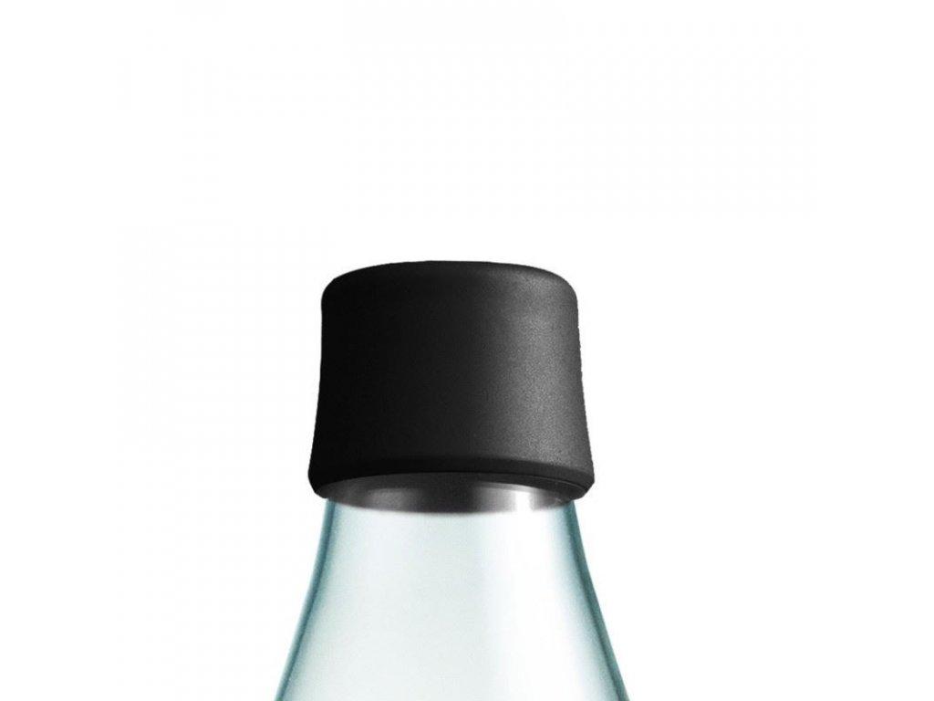 0007645 uzaver na lahev retap cerny