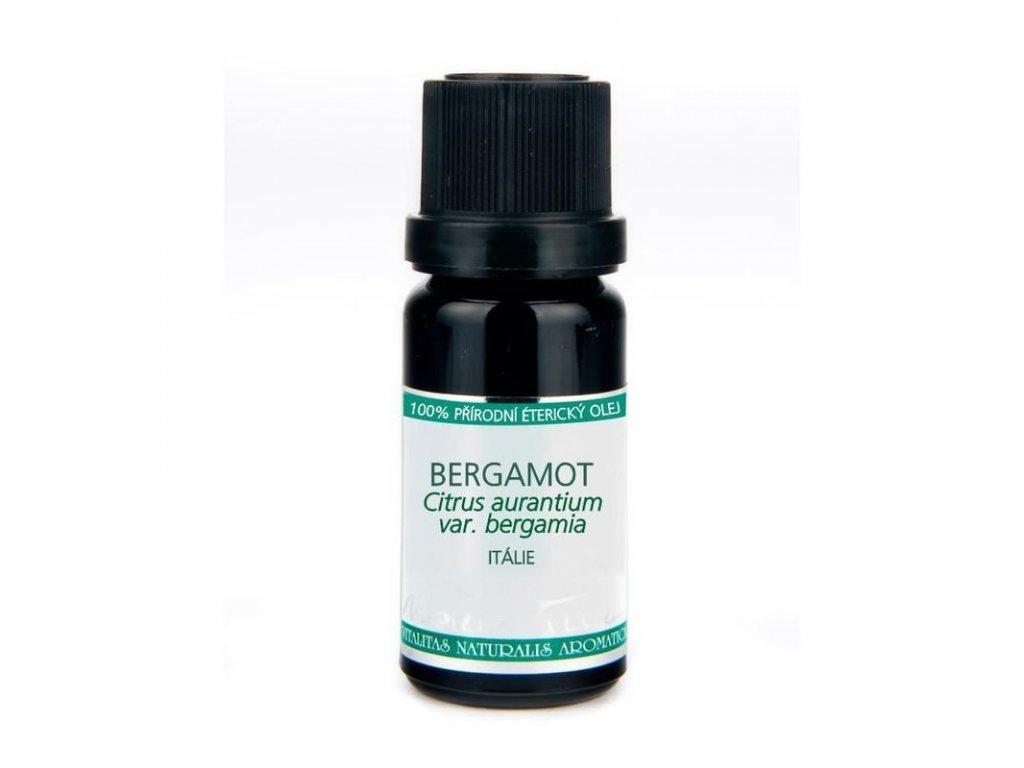 0003777 etericky olej bergamot 10 ml