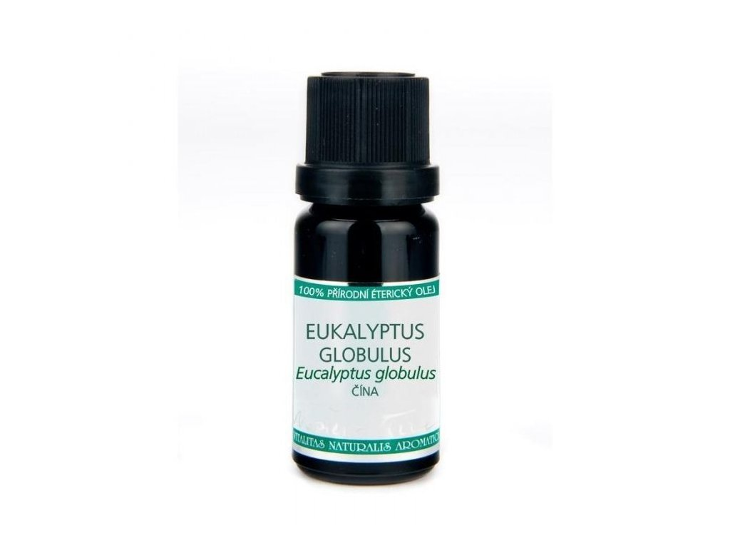 0002750 etericky olej eukalyptus globulus 10 ml
