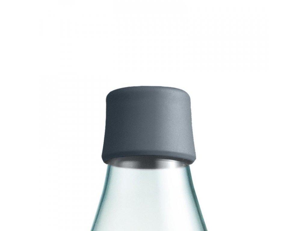 0007658 uzaver na lahev retap sedy