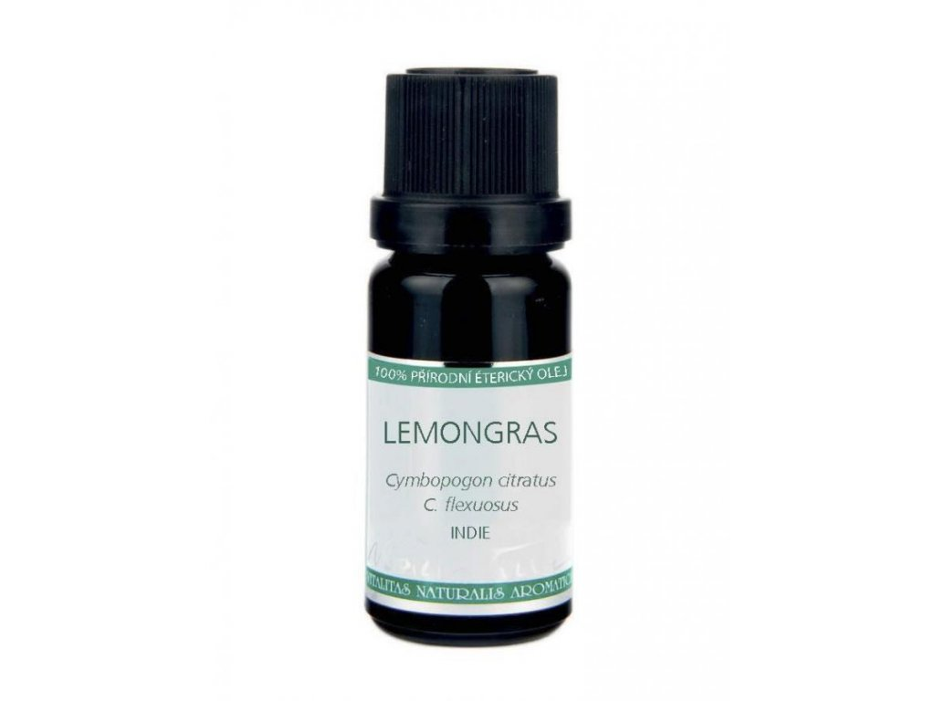 0003784 etericky olej lemongrass 20 ml