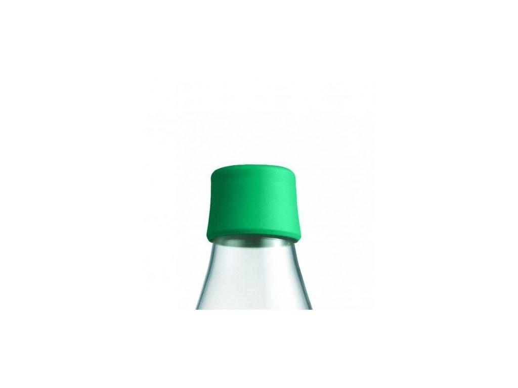 0007637 uzaver na lahev retap zeleny
