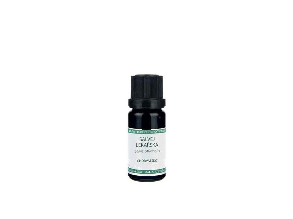 0004408 etericky olej salvej lekarska 10 ml