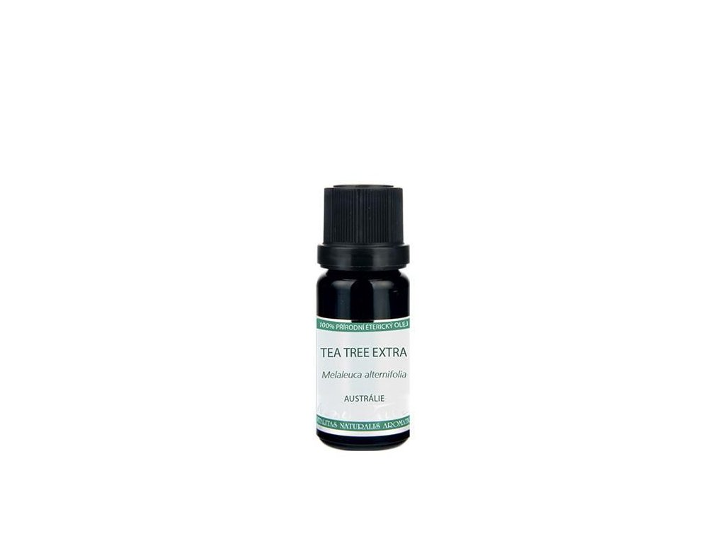 0004414 etericky olej tea tree extra cajovnik 20 ml