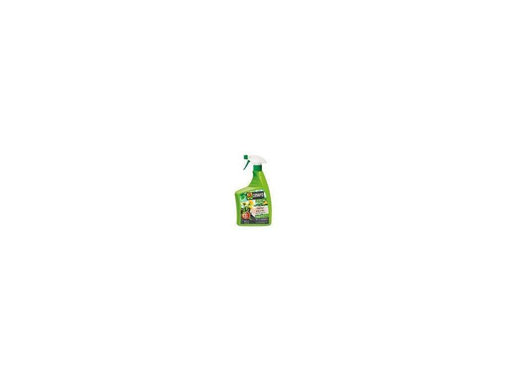 0009822 herbistop nicitel plevele compo 1000 ml