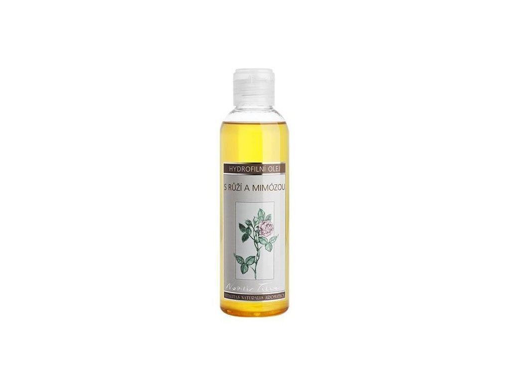 0007552 hydrofilni olej s ruzi a mimozou 200 ml