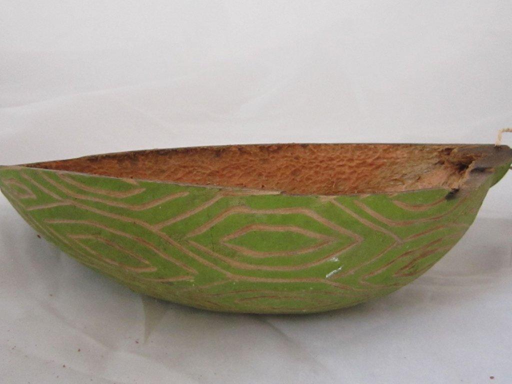 0010519 miska baobab zelena