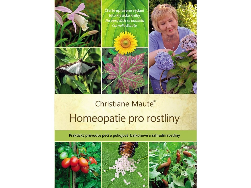 0011576 christiane maute homeopatie pro rostliny