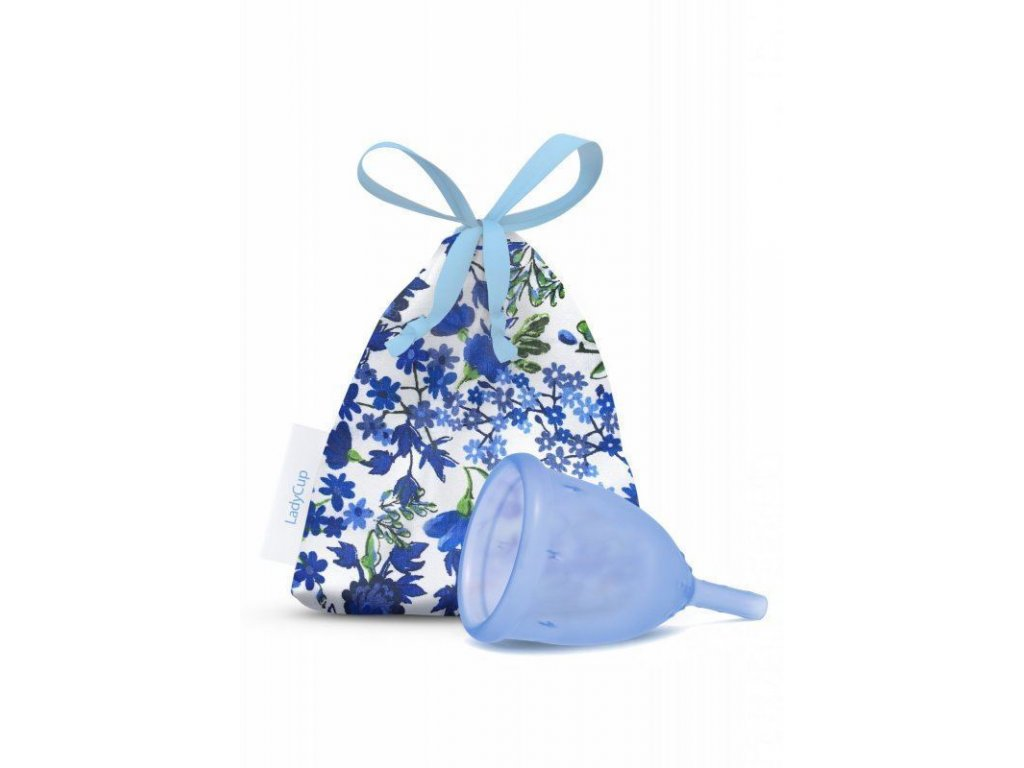 0008688 ladycup menstruacni kalisek modry maly