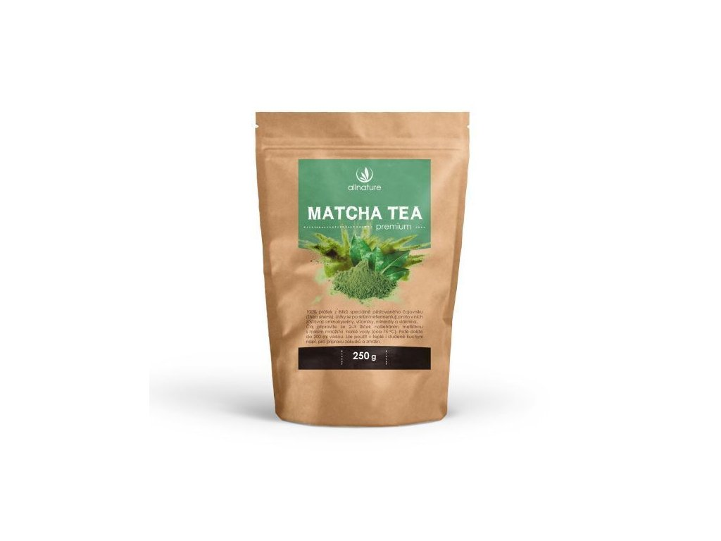 0009091 matcha tea premium 250 g