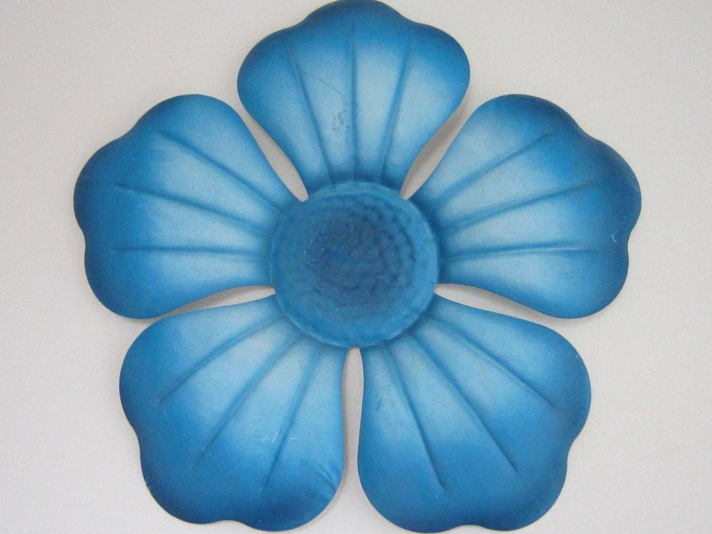 0006386 modry kvet