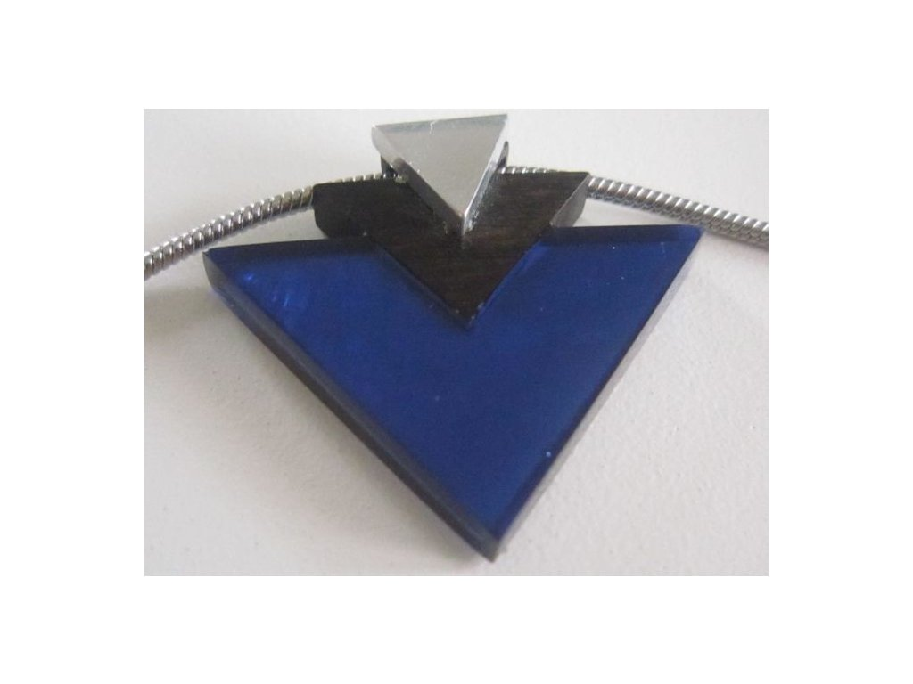 0002865 nahrdelnik indian triangle modry