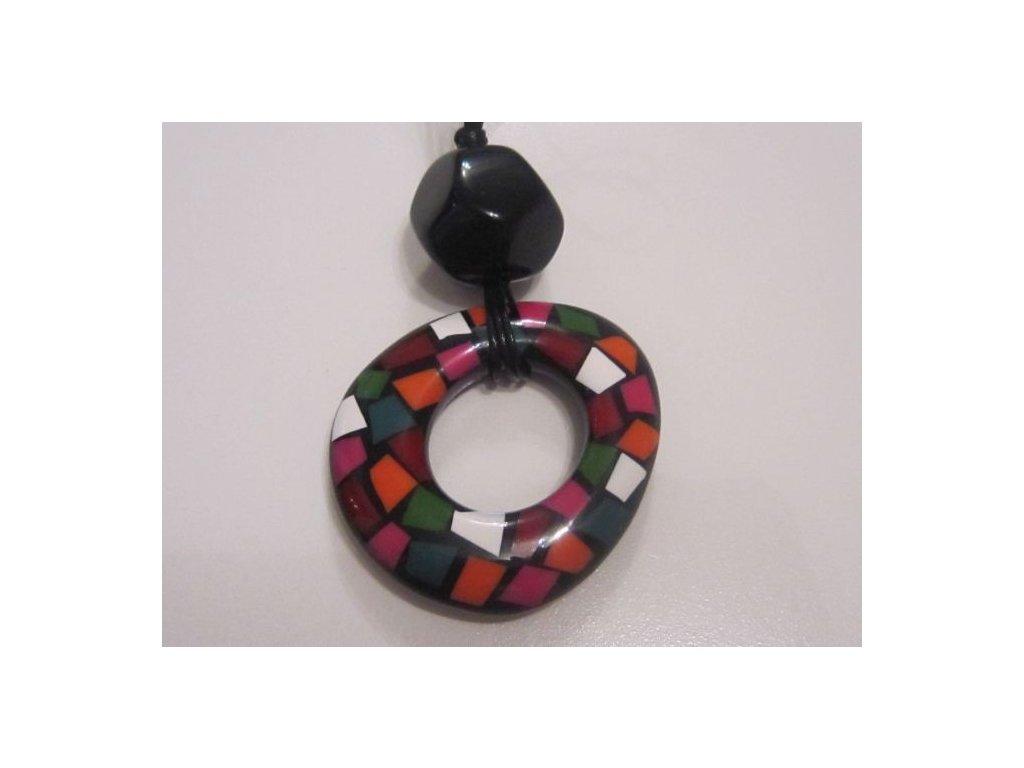 0002885 nahrdelnik multicolor kruh light