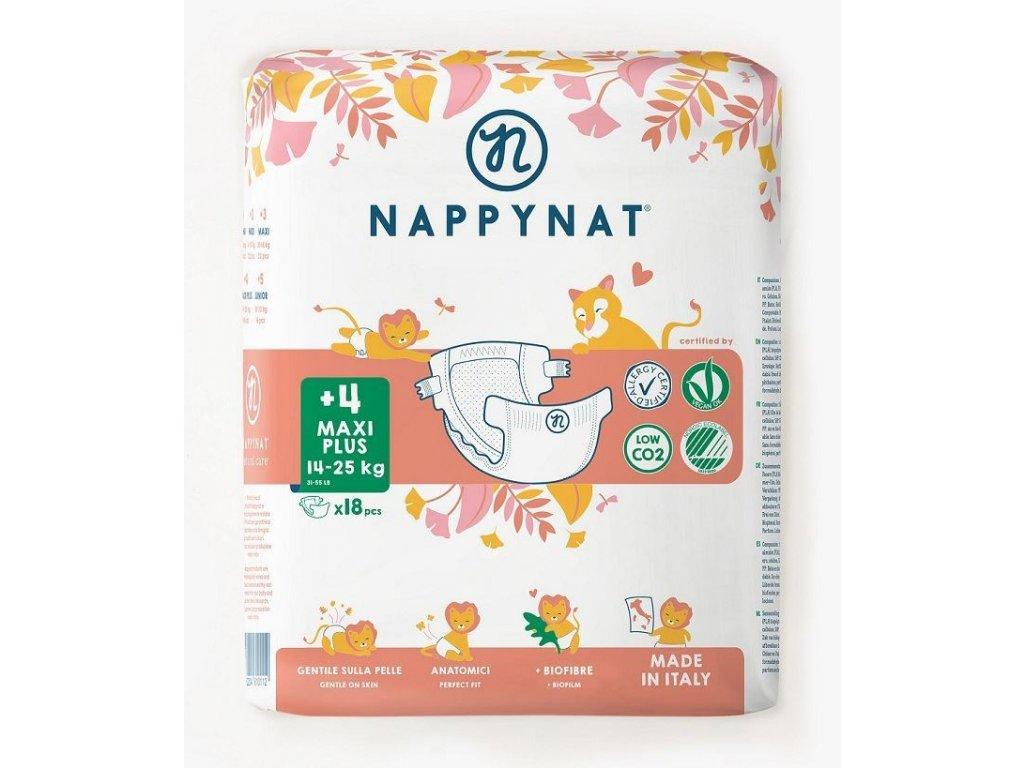 0011673 nappynat natural care midi 4 10 kg detske plenky 18 ks