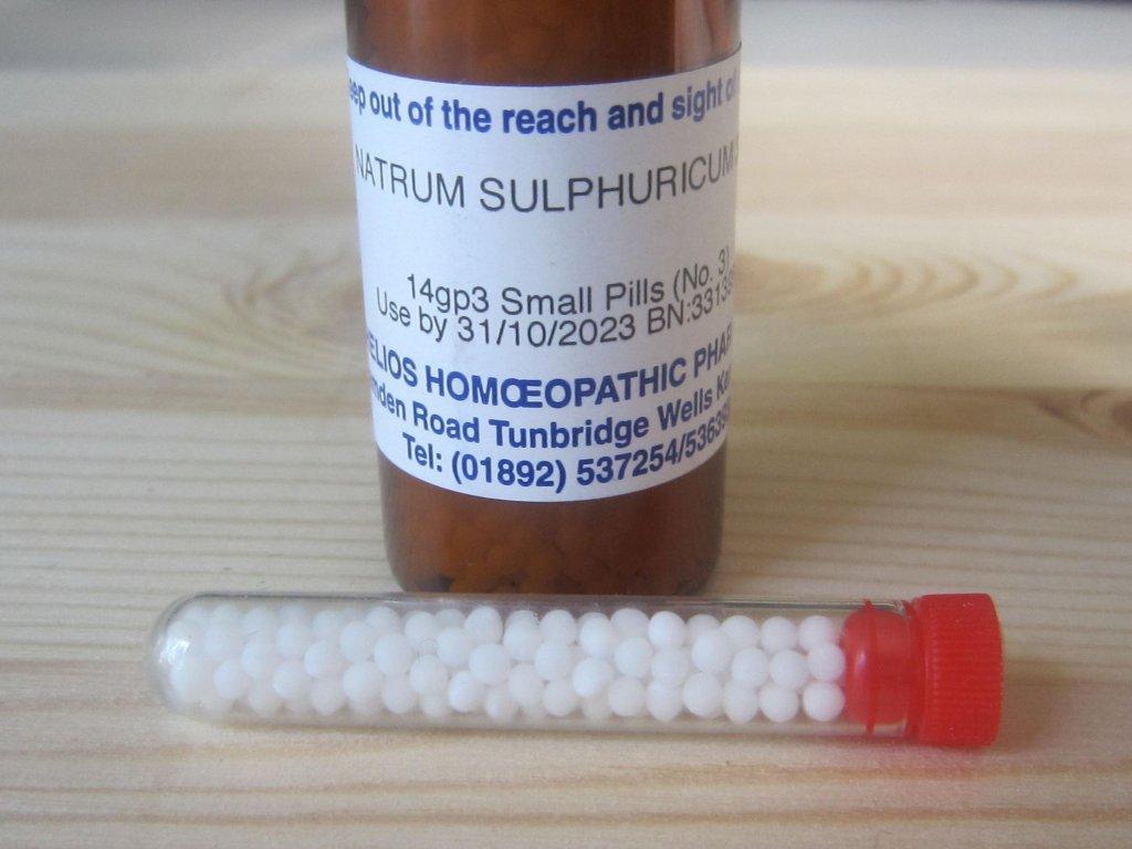 0011905 natrium sulphuricum 30c proti sirokemu spektru plisni