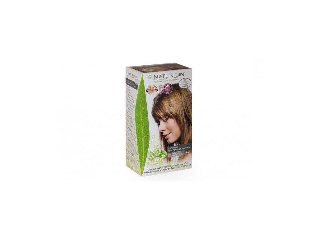 0005580 naturigin barva na vlasy natural medium blonde 70