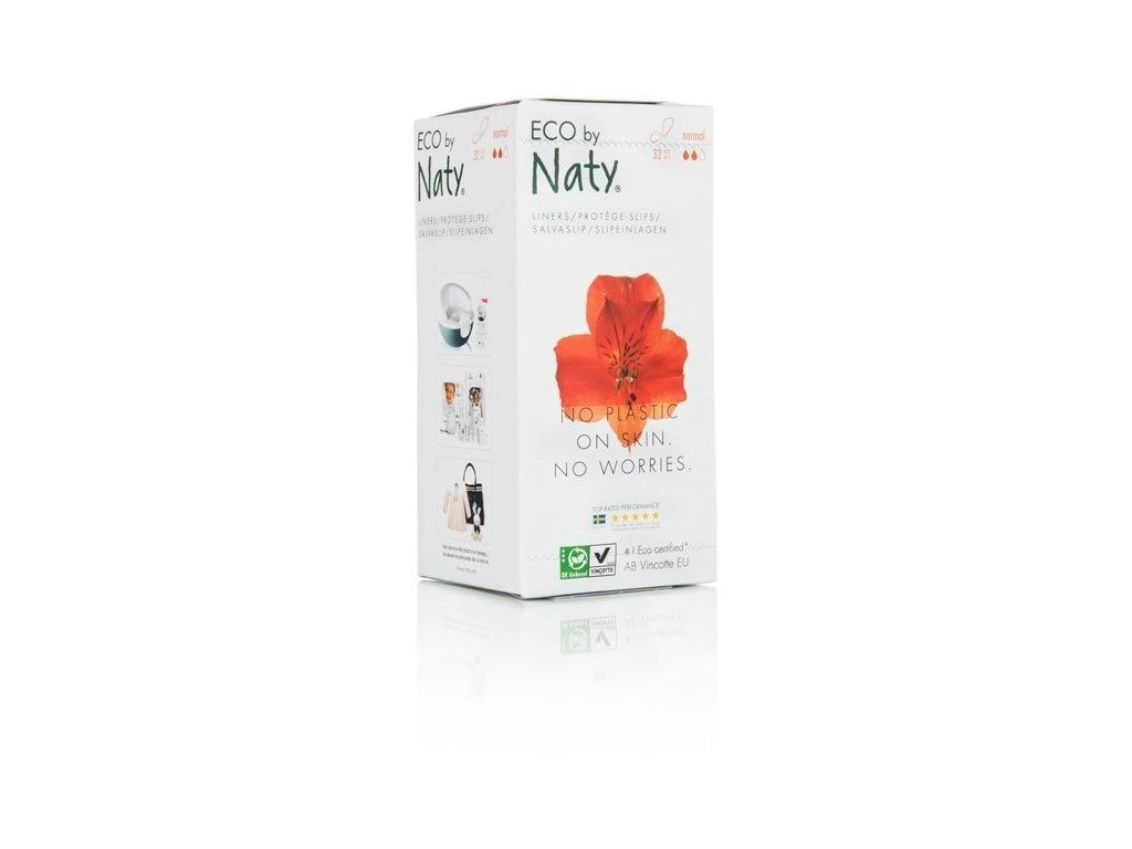 0005442 naty nature womancare slipove vlozky normal