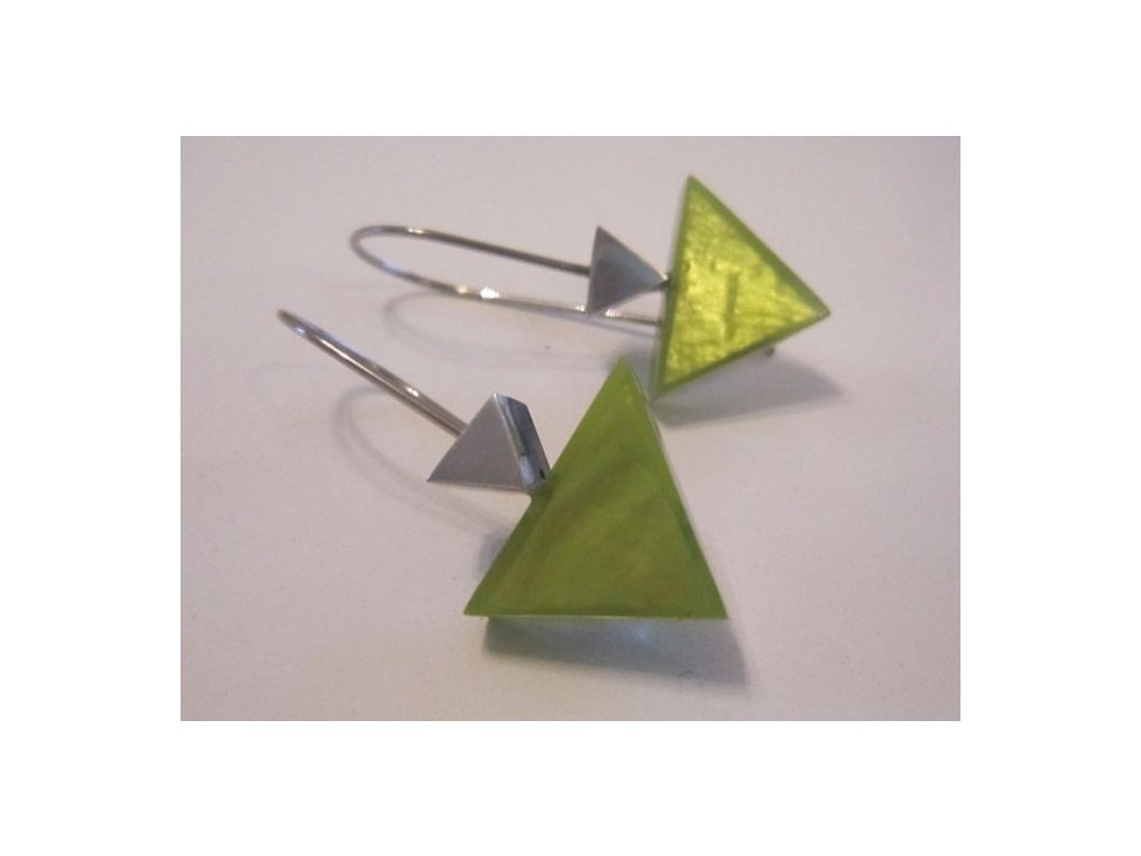 0002968 nausnice indian triangle lime