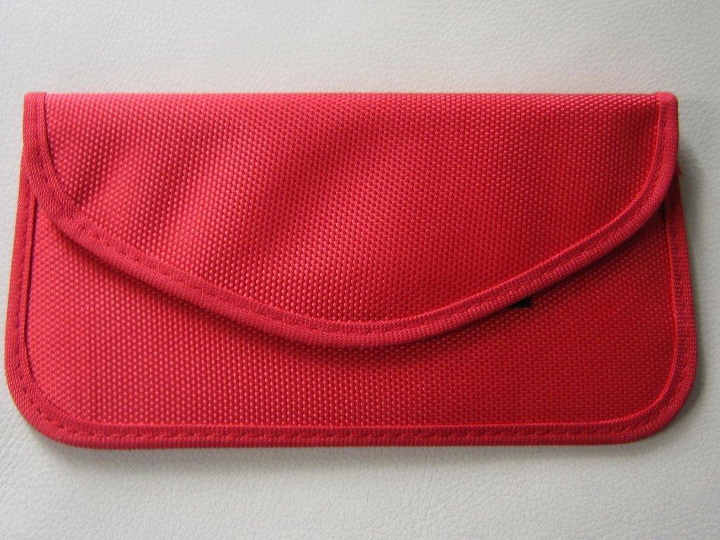 0009416 ochranne pouzdro pred zarenim cervene