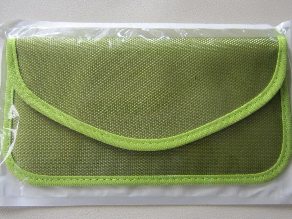 0009453 ochranne pouzdro pred zarenim zelene